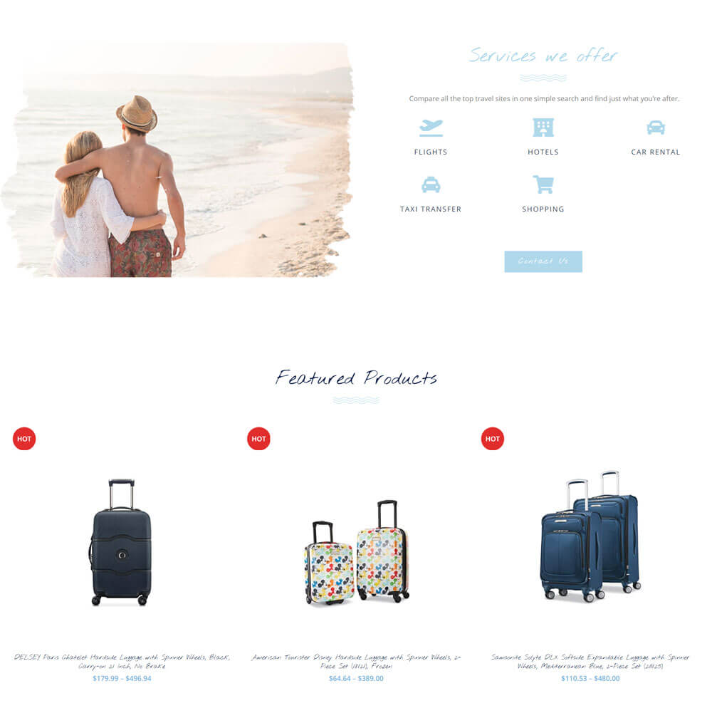 travel-affiliate-project-1